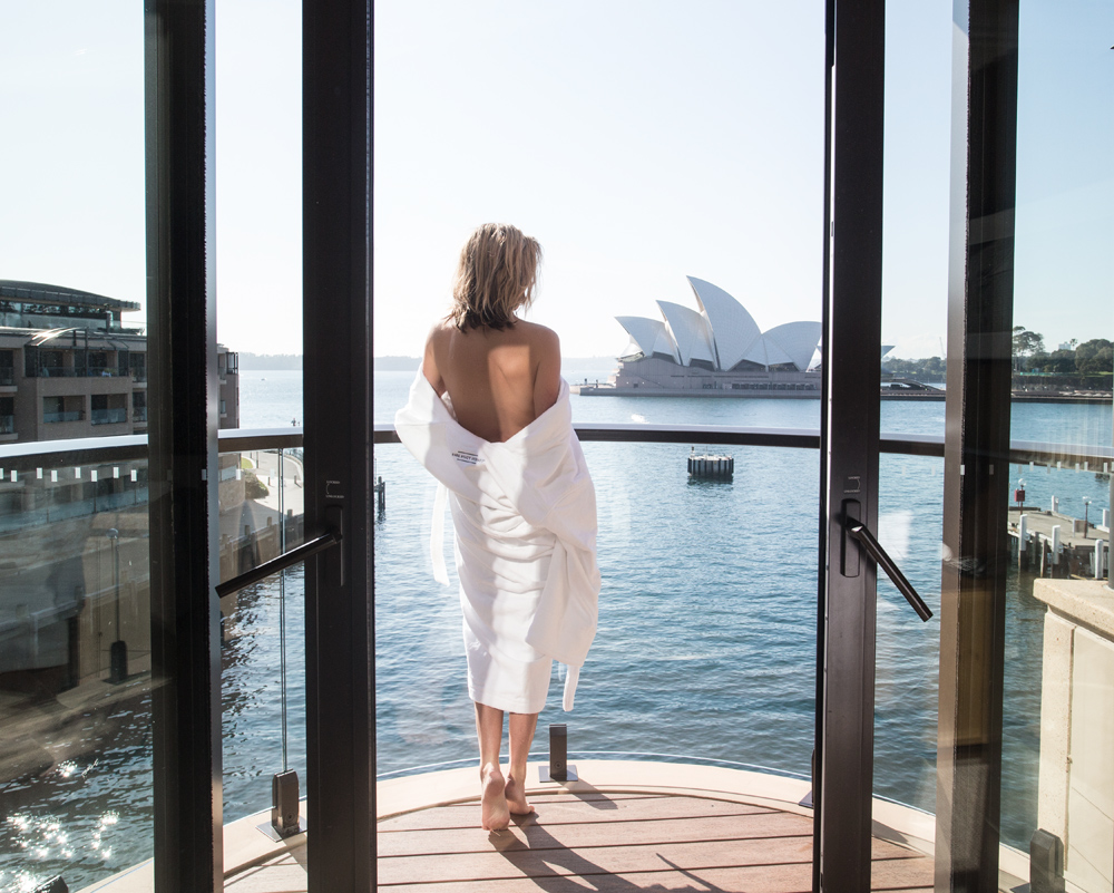 Park, Hyatt, Sydney, Park Hyatt, Accommodation, Breakfast, Dinner, Lunch, Views, Rooms, Amanda Shadforth, Oracle Fox