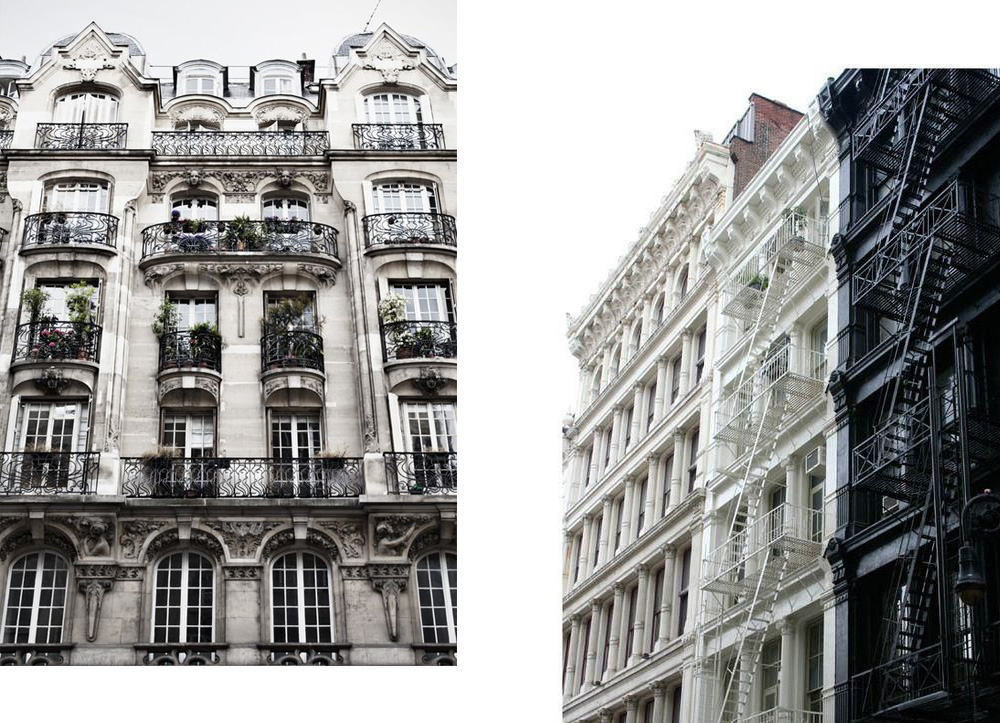 Oracle, Fox, Sunday, Sanctuary, First, Impressions, Building, Exteriors, Paris, Building