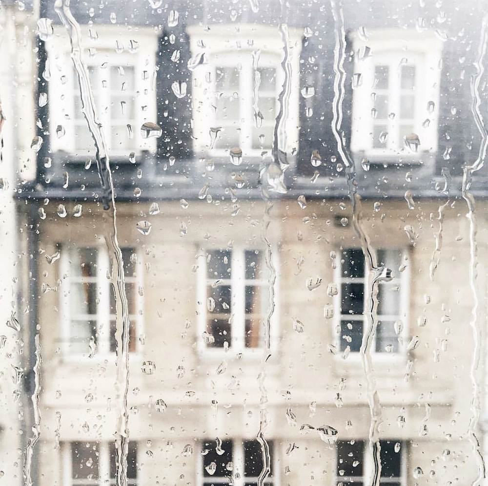Oracle, Fox, Sunday, Sanctuary, First, Impressions, Building, Exteriors, Paris