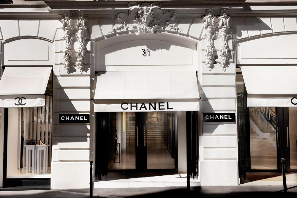 Oracle, Fox, Sunday, Sanctuary, First, Impressions, Building, Exteriors, Chanel, white, building