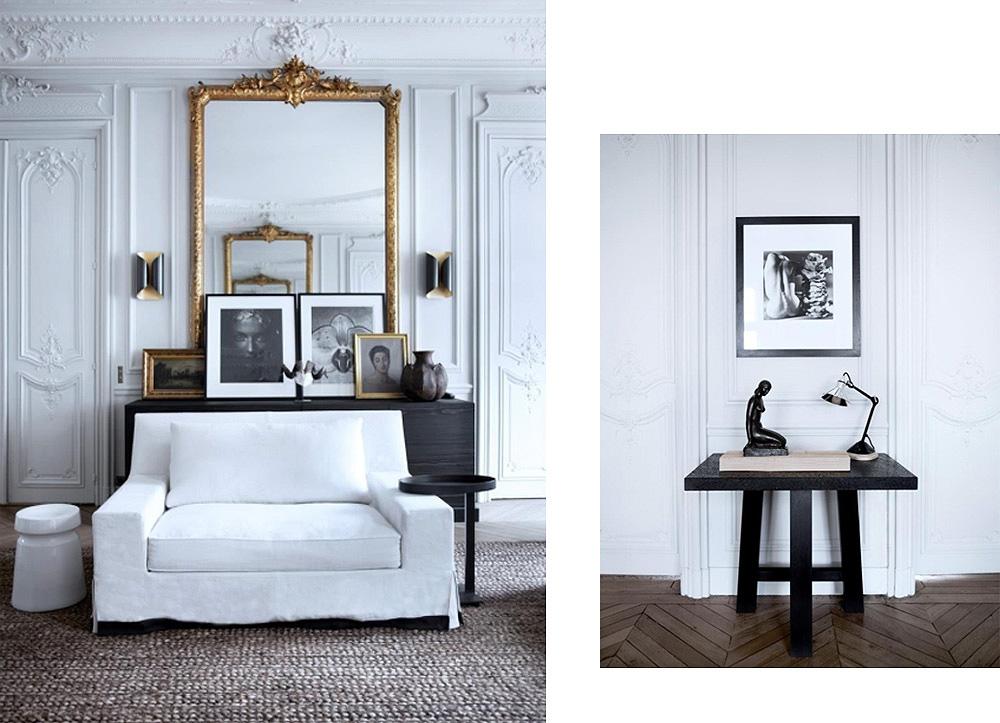 Oracle, Fox, Sunday, Sanctuary, Paris, Apartment, Tour, minimal,
