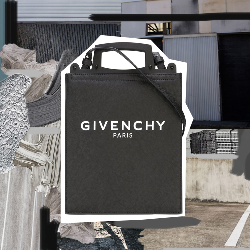 givenchy, givenchy bag, rave bag, rave, black bag, oracle fox