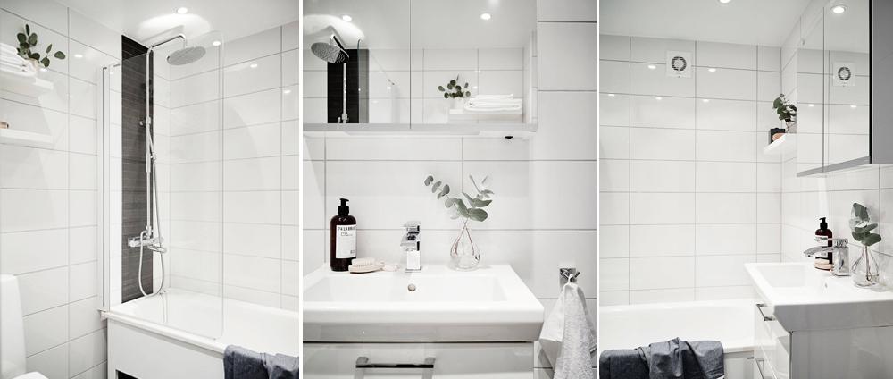 Oracle, Fox, Sunday, Sanctuary, Detail, Oriented, Black, and, white, Scandinavian, Interior, White, bathroom,