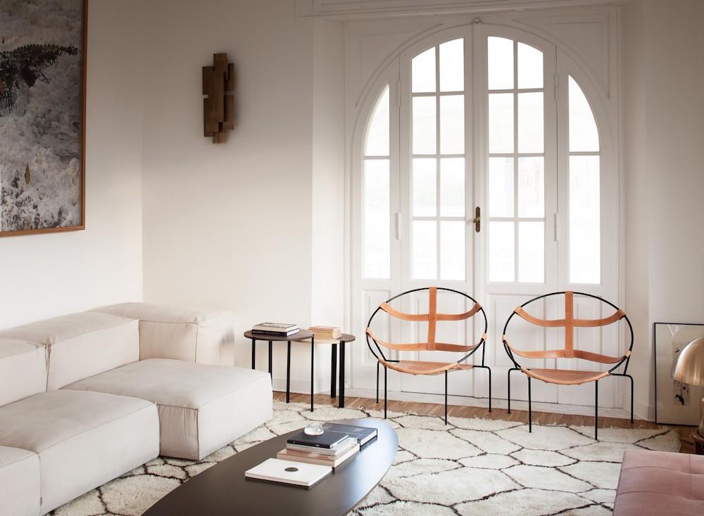 Quincocoes-Drago and partners, quincocoes-drago, home, apartment, interiors, sunday sanctuary, oracle fox