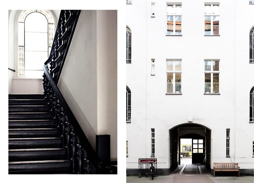 fantastic frank, Greifswalder strasse 207, interiors, home, apartment, sunday sanctuary, oracle fox, Minimalist Apartment, Bright, kitchen