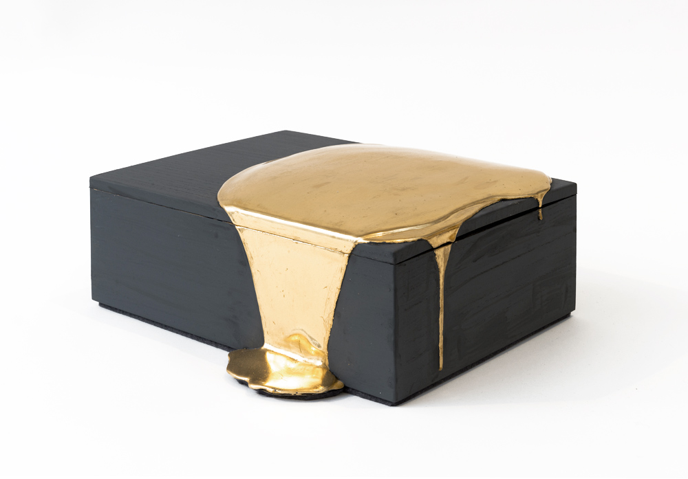 Nancy Lorenz, Sculptor, Designer, Artist, Industrial Designer, Gold Boxes, Gallery, Oracle Fox