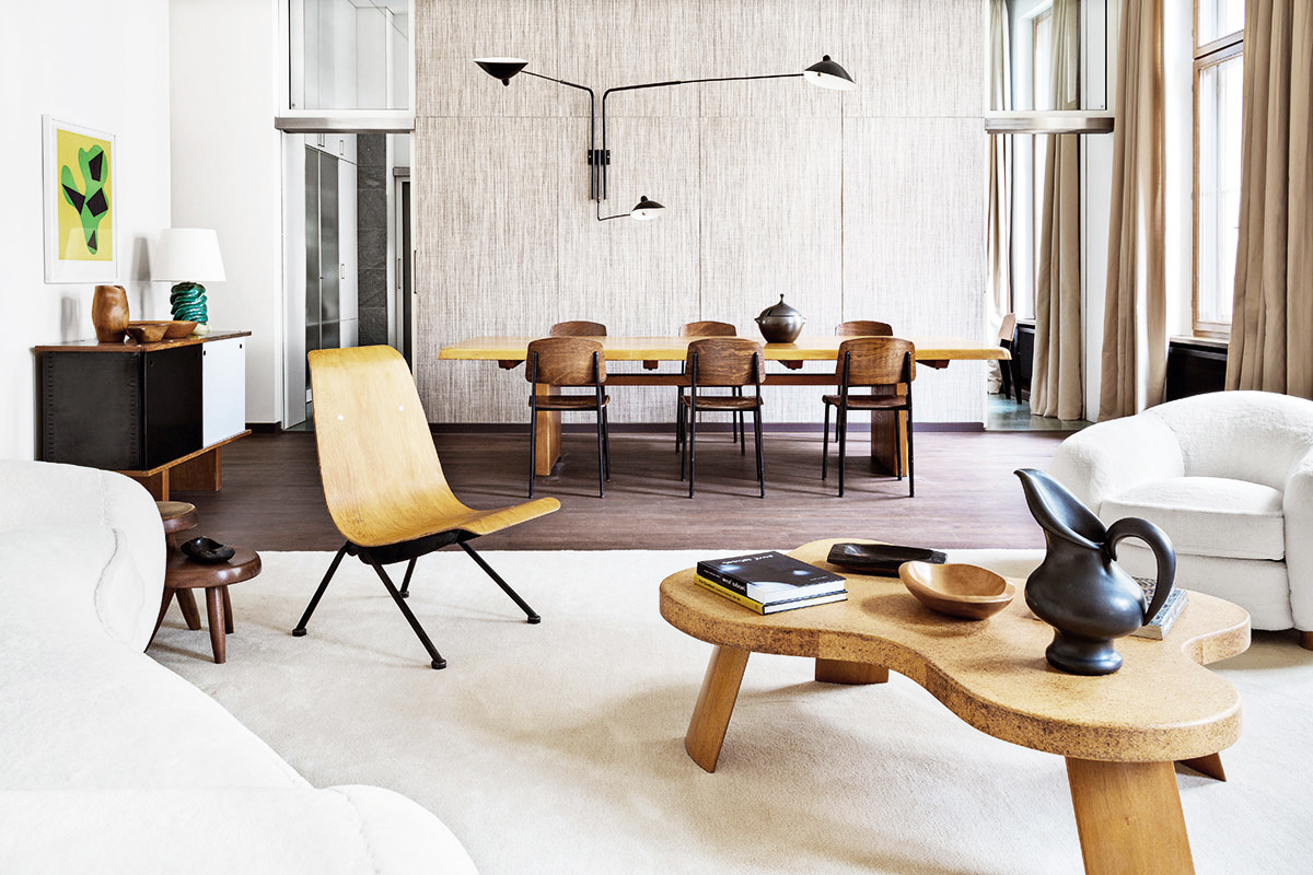 Emmanuel de Bayser, Apartment, Interiors, Home, Inspiration, Sunday Sanctuary, Oracle Fox