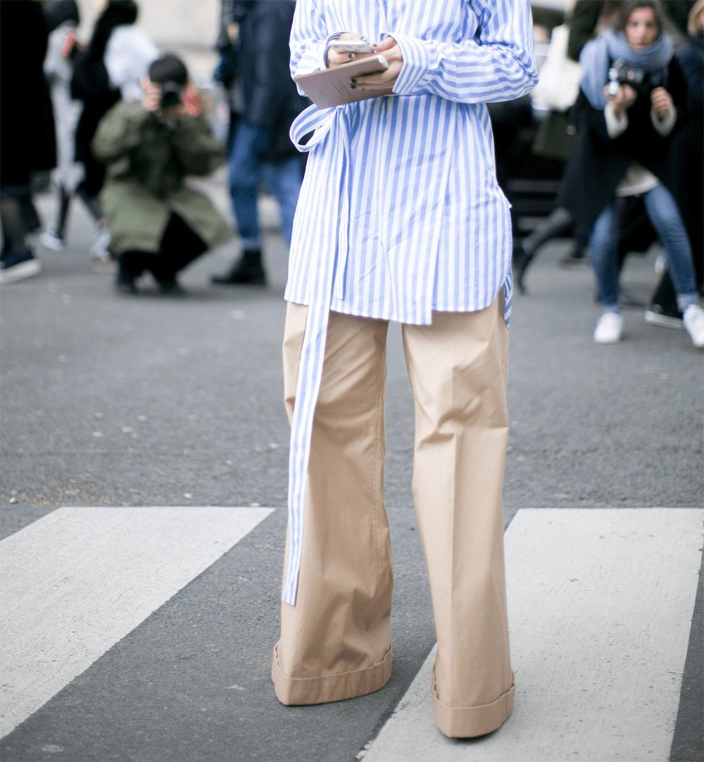 Campaign, Runway, Editorial, Street Style, Trend, Inspiration, Ties, Tied Up, Oracle Fox