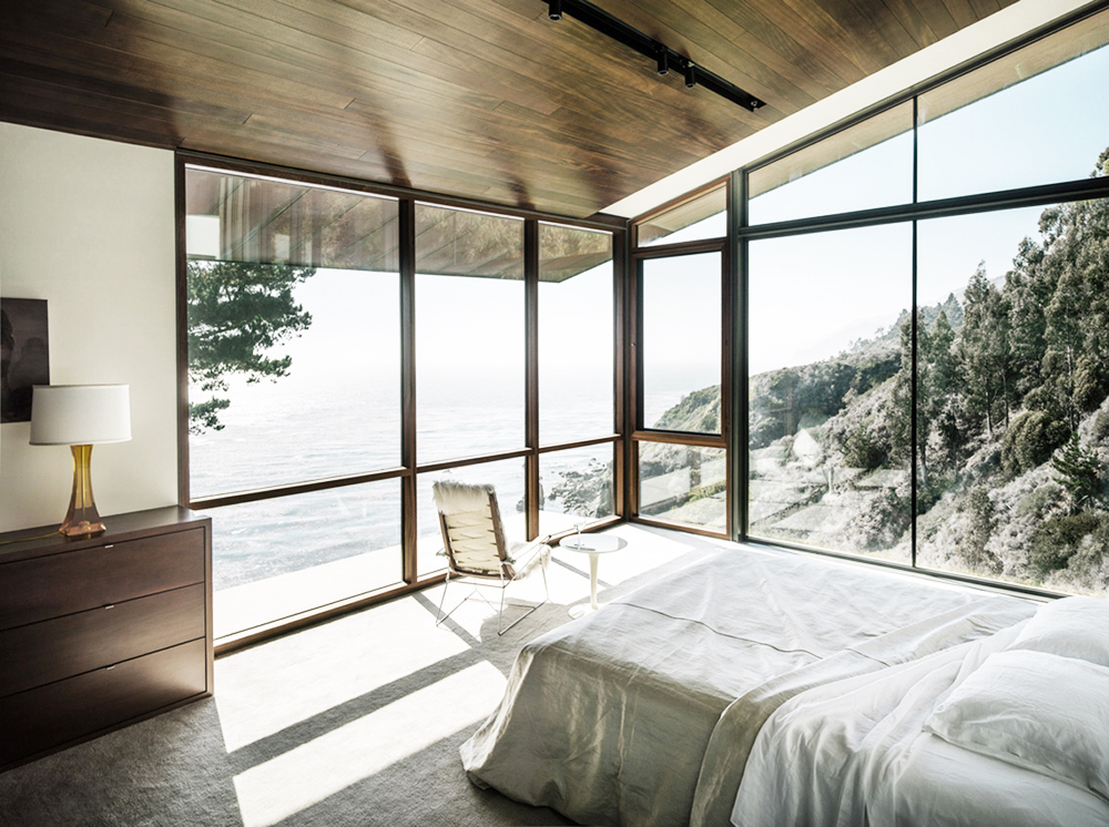 Fougeron Architecture, Big Sur, House, Home, Inspiration, Interiors, Sunday Sanctuary, Oracle Fox