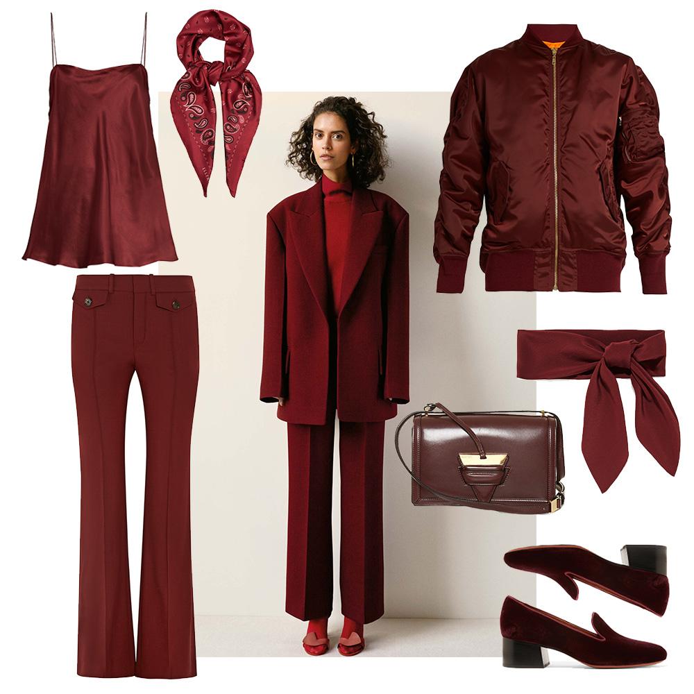 red-roar-outfit-collage-ellery-chloe-loewe-oracle-fox