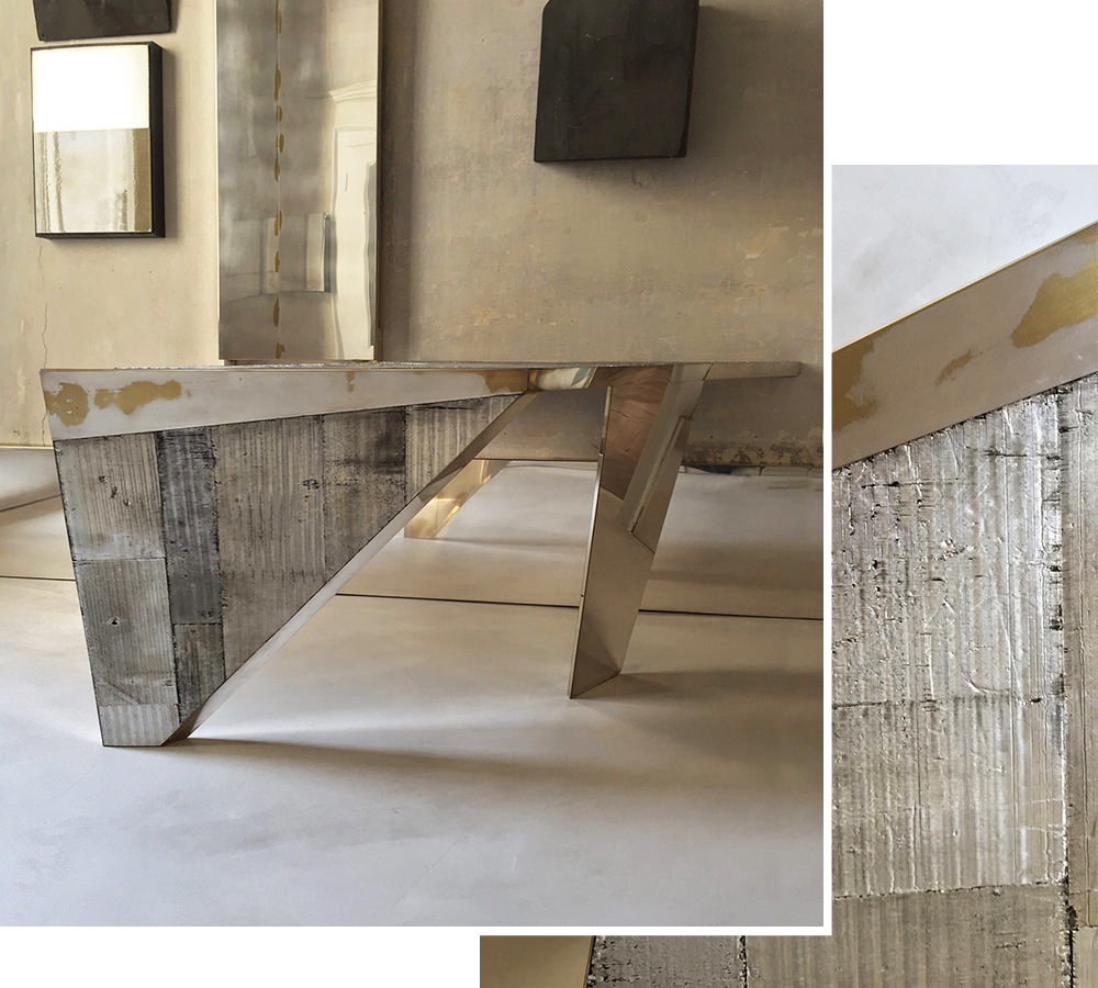 Progetto Domestico, Vincenzo De Cotiis, Interiors, Furniture, Designer, Artist, Inspiration, Oracle Fox
