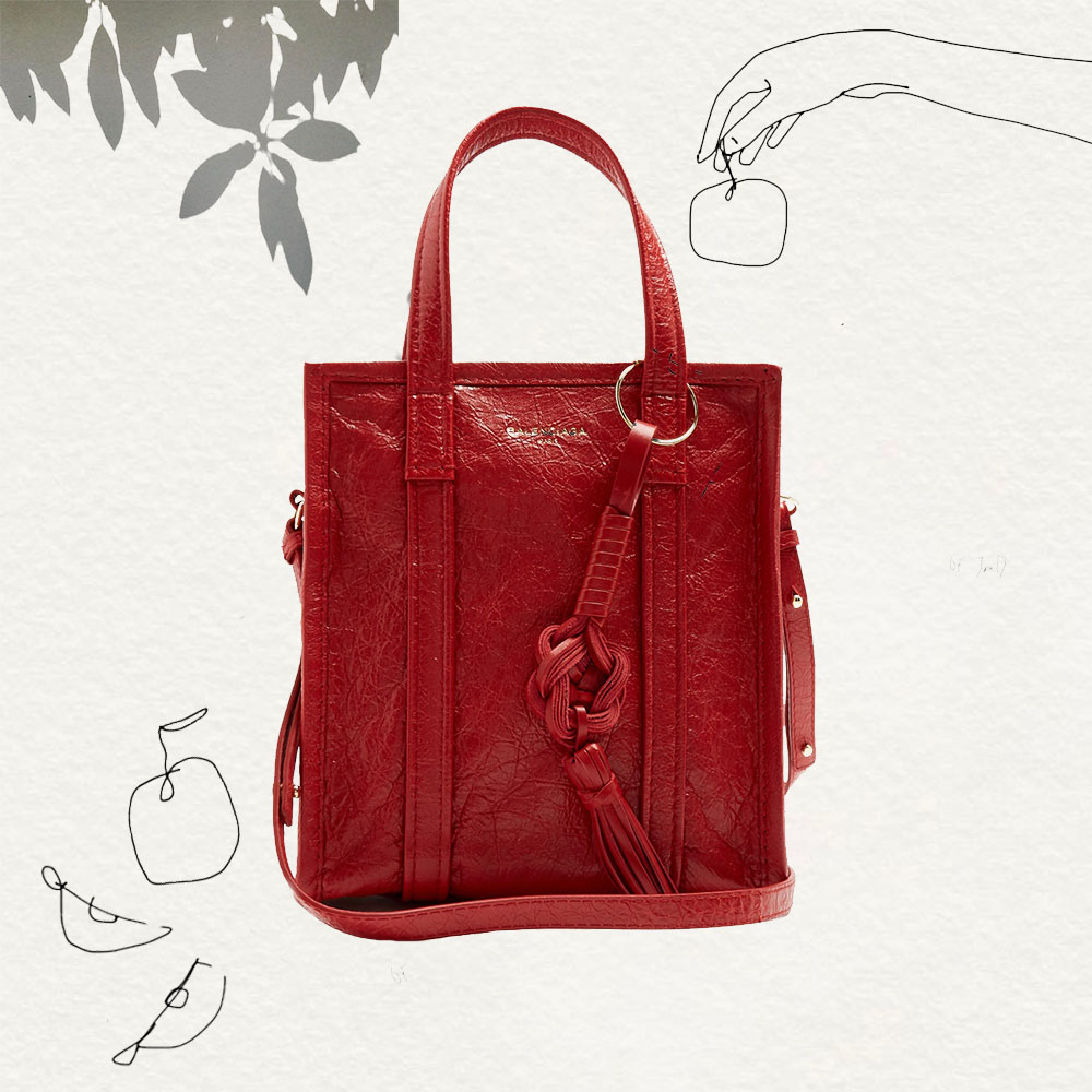 Outfit-Collage-Balcengia-Red-Leather-Bag-Oracle-Fox
