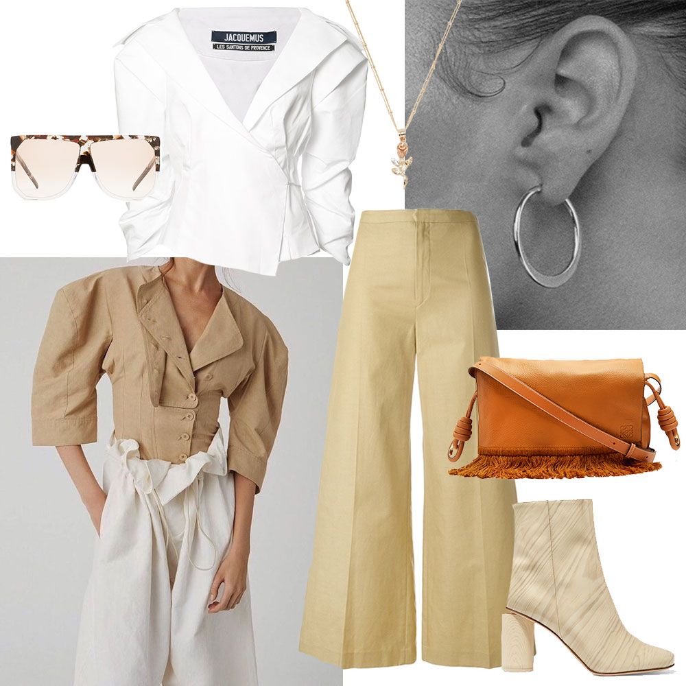 Outfit-Collage-Acne-Loewe-Jacquemus-Neutrals-Oracle-Fox