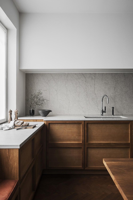 Louise Liljencrantz, home, interiors, sunday sanctuary, oracle fox, kitchen