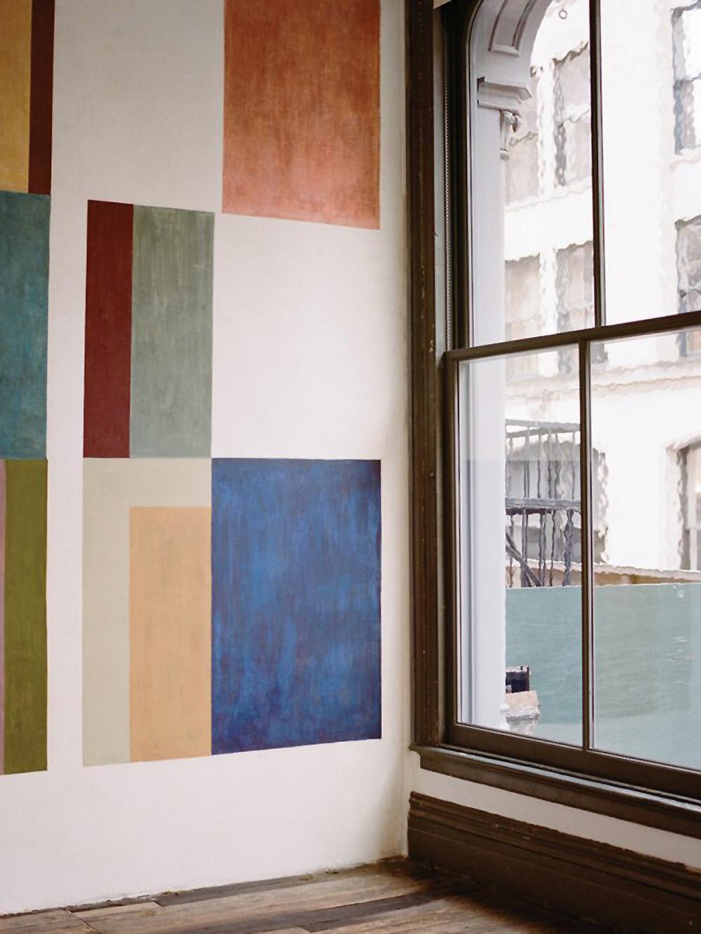 Donald Judd, Judd Foundation, interiors, sunday sanctuary, oracle fox, art