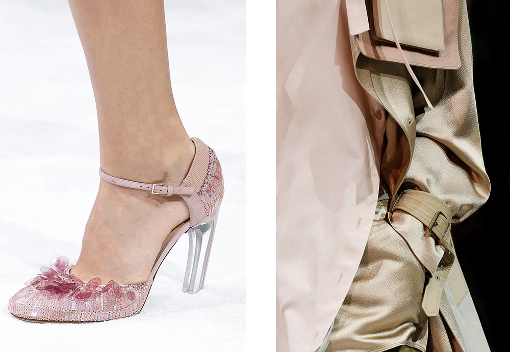 Paris, Fashion, Week, Runway, Oracle, Fox, Valentino, Spring, 2018