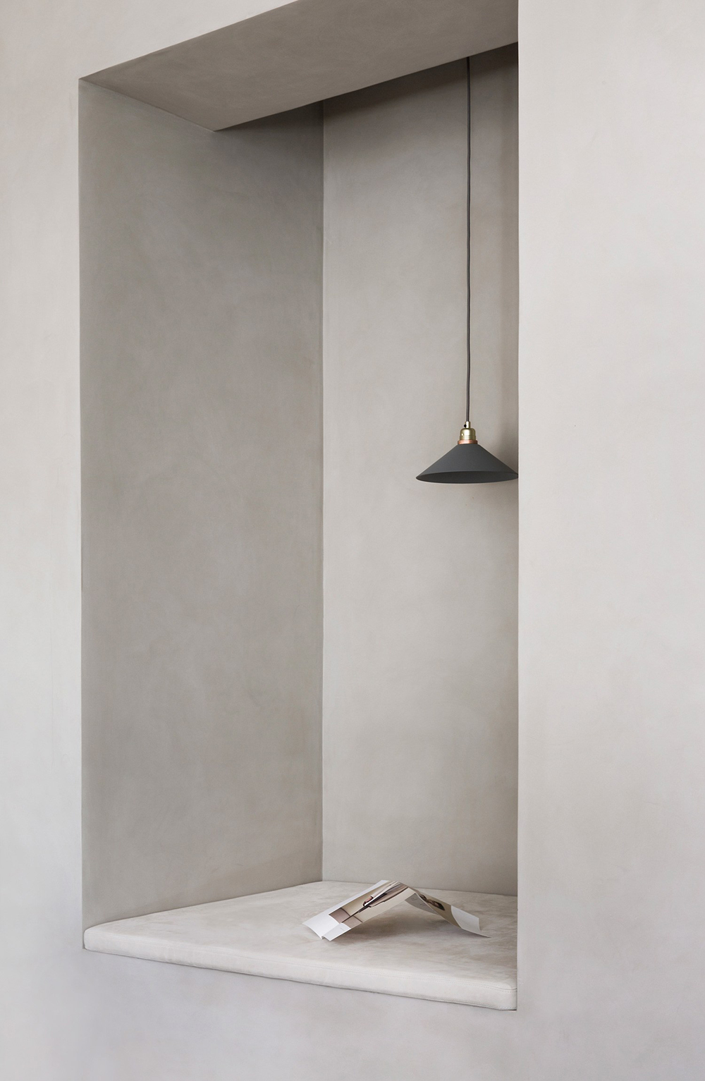Apartment, Brown, Interiors, Simple, Interiors, Sunday, Sanctuary, Norm Architects, Kinfolk, Oracle, Fox