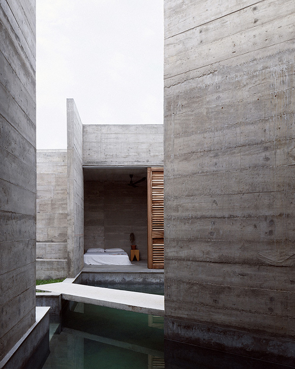 Sunday, Sanctuary, zIcatela, house, ludwig, godefroy, architecture, residential, mexico, oracle, fox