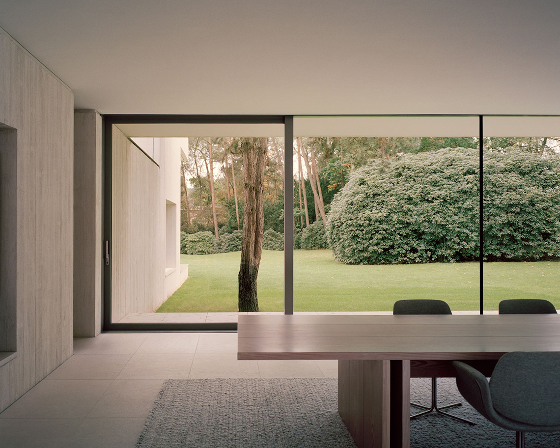 Sunday, Sanctuary, Villa, Wallre, Eindhoven, by Russell Jones, Interiors, Oracle, Fox