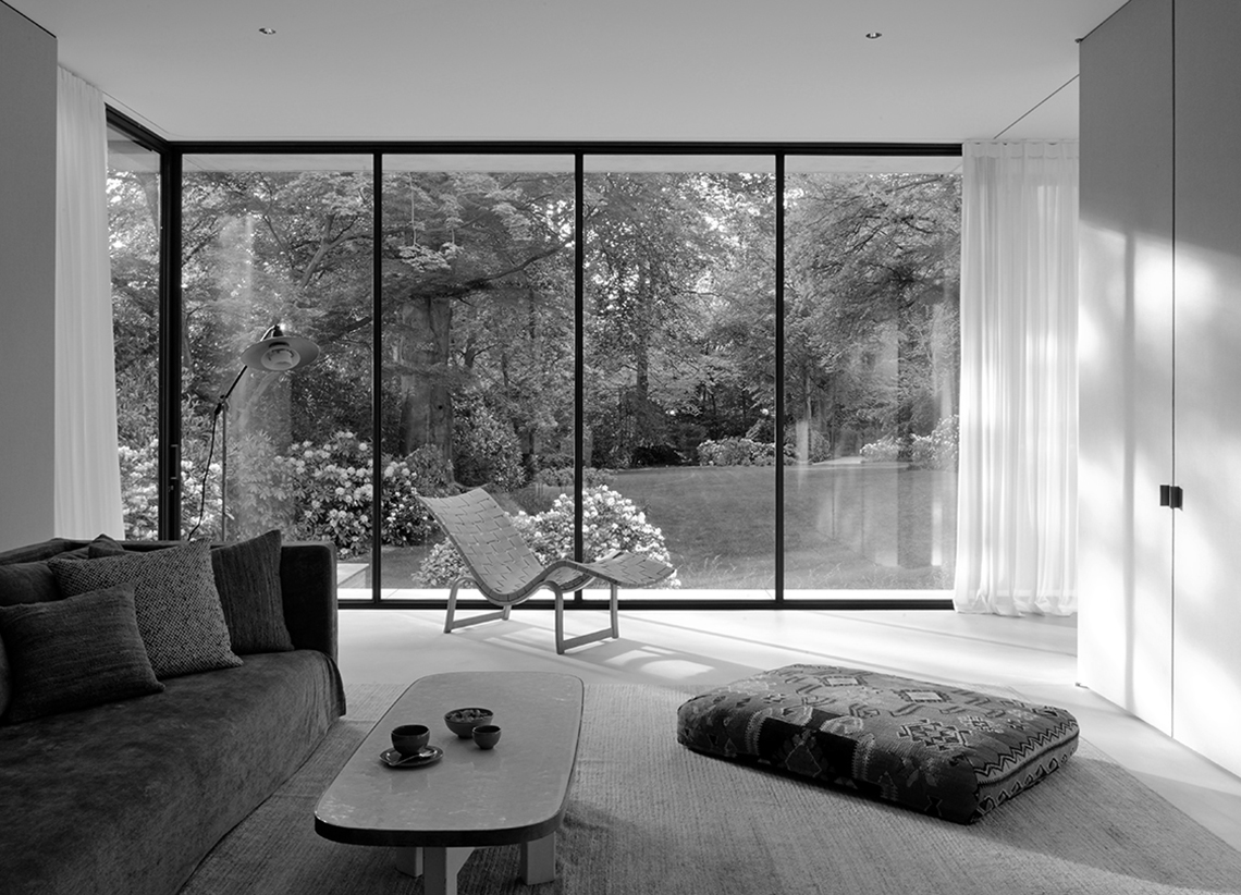 Oracle, Fox, Belgium, House, Interiors, Sunday, Sanctuary, Home