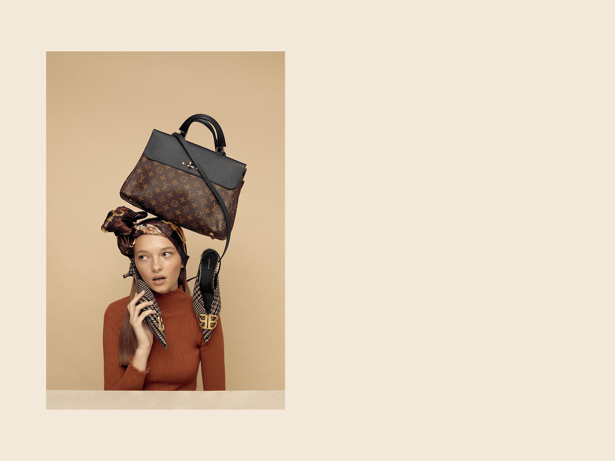Chanel Boy Bag, Vestaire, Collective. Chanel, 2.55 Bag