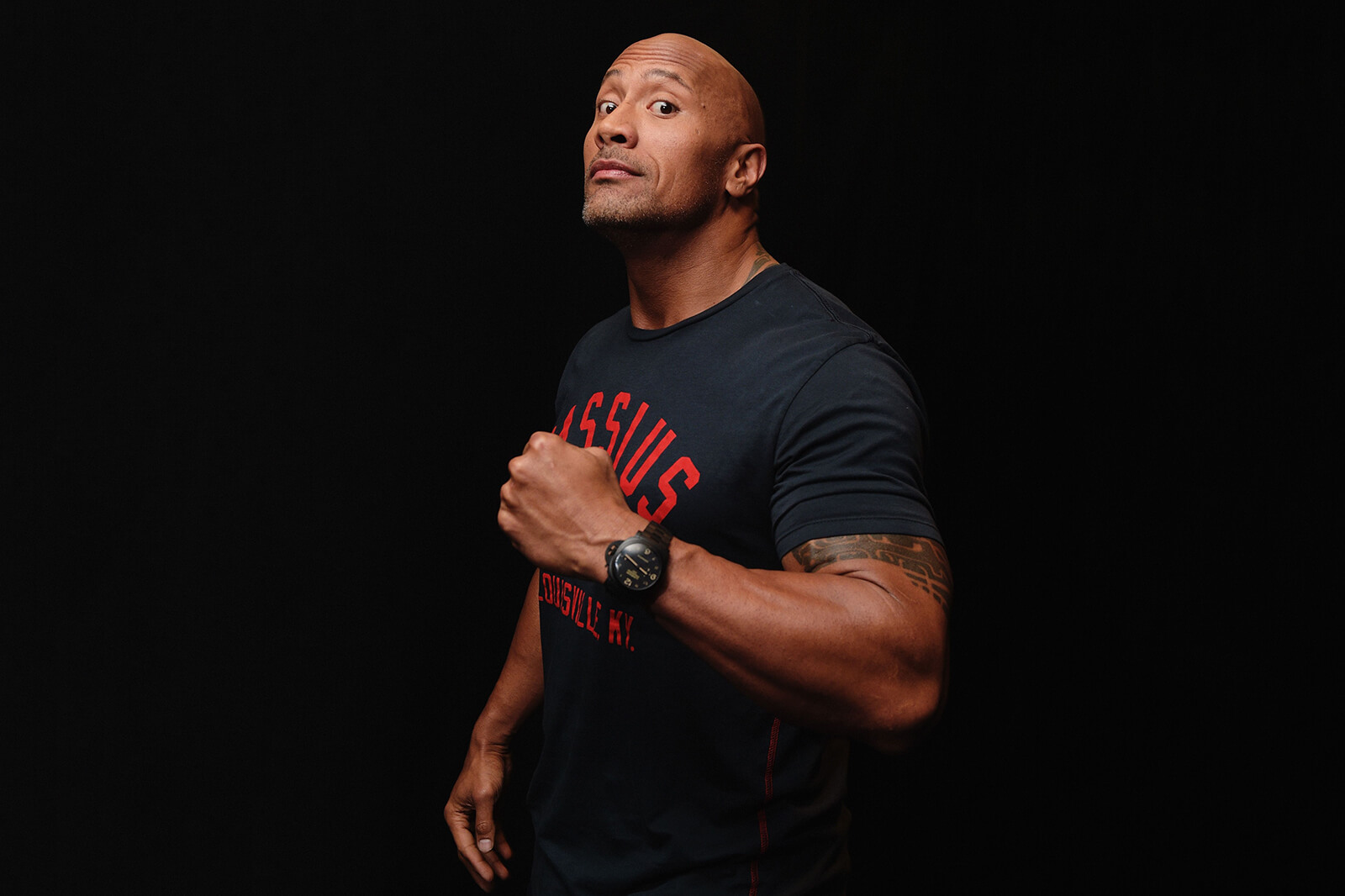 Face Time Dwayne The Rock Johnson Oracle Time
