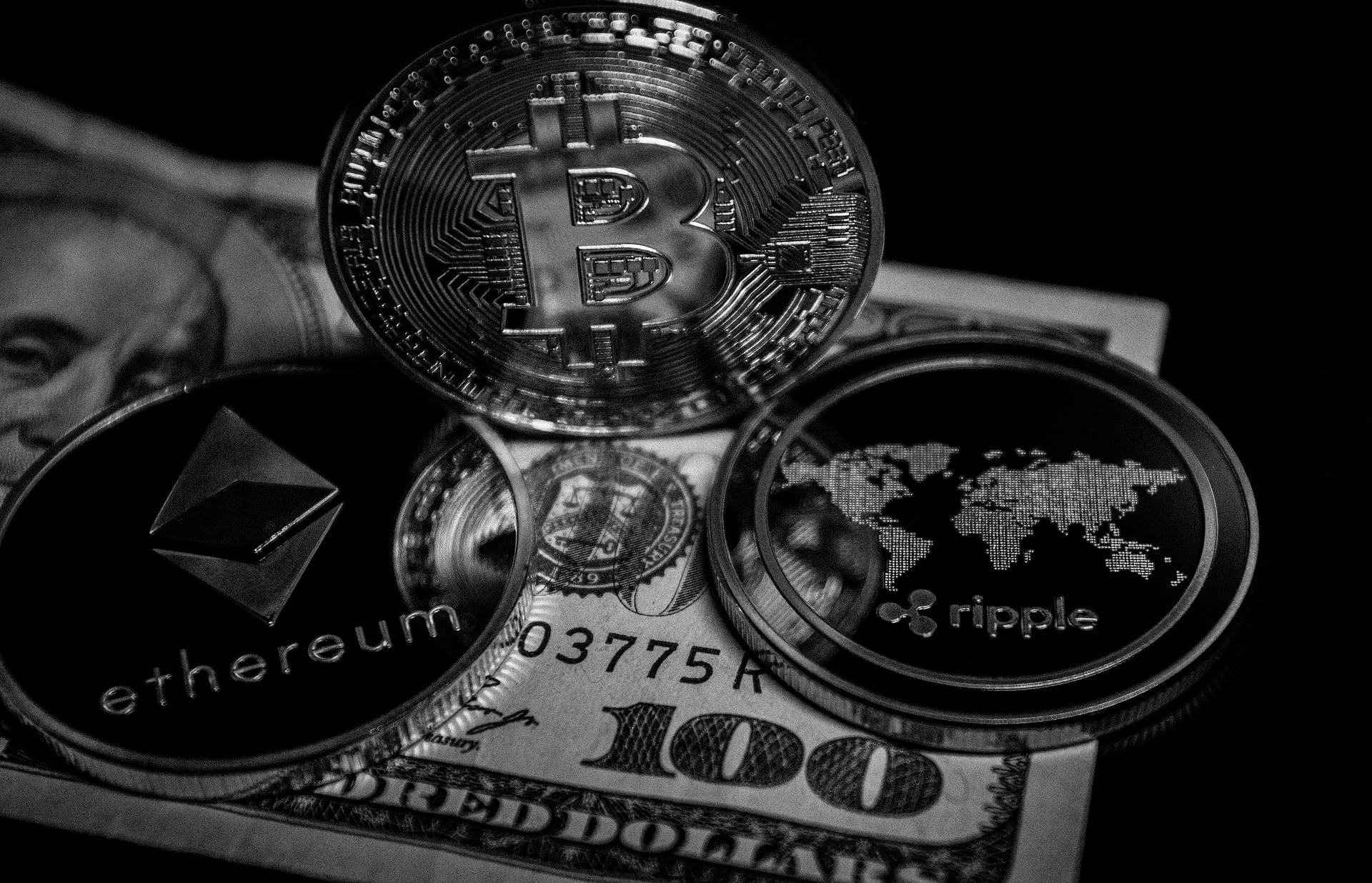 Ripple XRP Bitcoin BTC Price