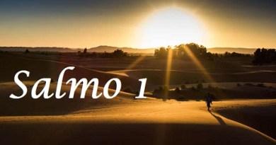 Salmo 1 - Salmo 1 – Para abençoar pessoas que querem alcançar um objetivo