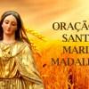 Oração a Santa Maria Madalena