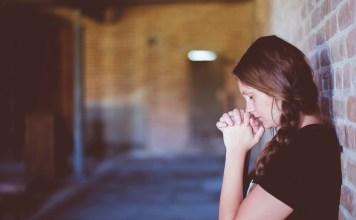 Oração Para Curar as Feridas do Coração