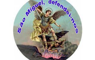 Oração de São Miguel Arcanjo para afastar o mal