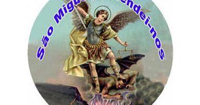 São Miguel Arcanjo XXVII - Oração de São Miguel Arcanjo para afastar o mal