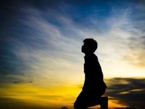 Salmo 2 – Iluminar as pessoas que passam por um momento de dor