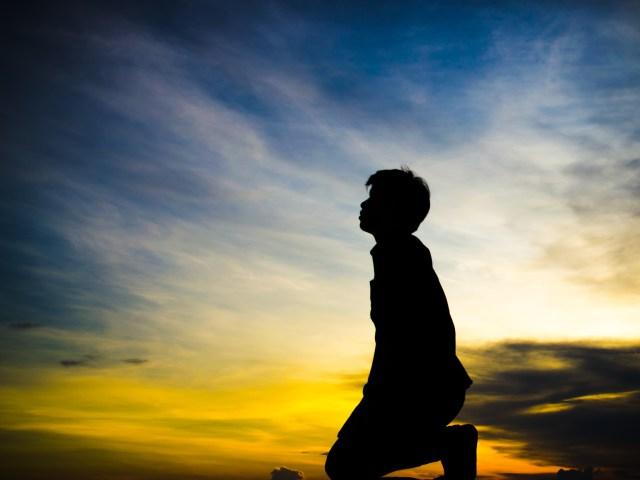 Salmo 2 é indicado para iluminar o caminho de pessoas que estão passando por um momento de dor ou de alguma pessoa querida.