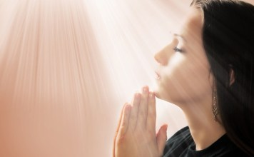Oração para pedir saúde poderosa