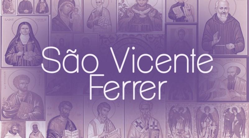 1455180531 - Oração de São Vicente Ferrer
