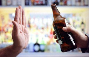 Oração para marido parar de beber