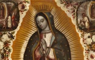Oração a Nossa Senhora de Guadalupe