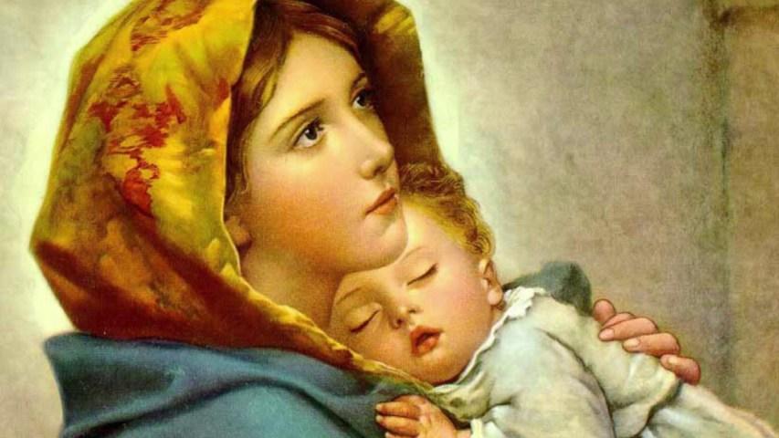 Prece Milagrosa de Nossa Senhora dos Impossíveis