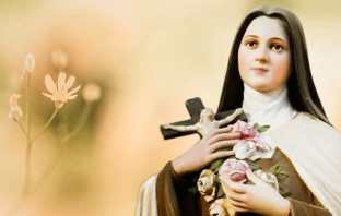 Oração de Santa Terezinha – Prece à Santa das Rosas
