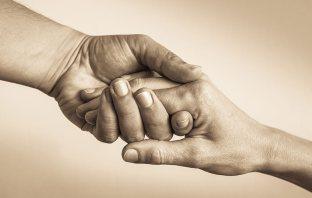 Oração pela saúde de alguém