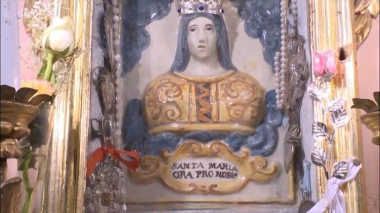 Arezzo, quando la Madonna fermò un terremoto