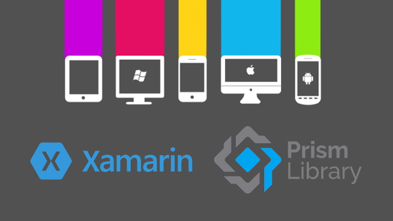 course Xamarin Forms MVVM with Prism