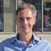 Eric Magar