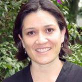 María Inclán Oseguera