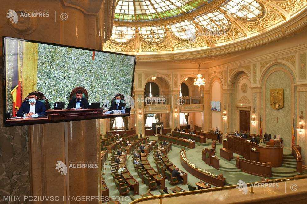 Autonomia Ținutului Secuiesc respinsă în Senat