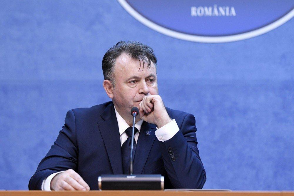 """Nelu Tătaru: """"Weekendul acesta este foarte important. Nu vreau sa ne gândim la relaxare"""""""