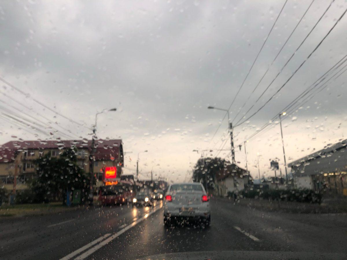 Vremea Negomir judetul Gorj - prognoza meteo pe 10 zile Negomir
