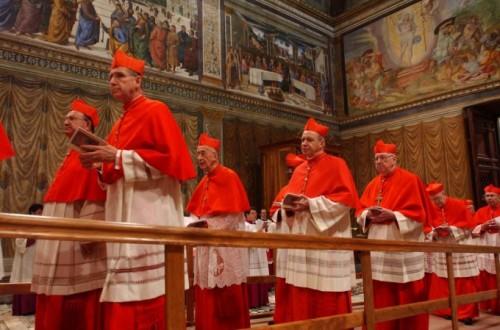 papa, conclave, benedetto xvi, elezione papa