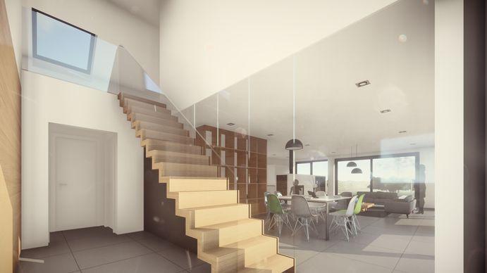 Habitation à Mesvin